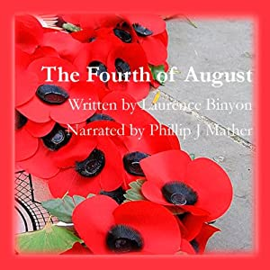 The Fourth of August Audiobook