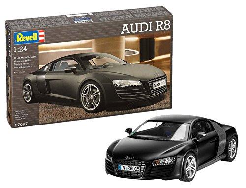 Revell 07057 Audi R8 Model Kit from Revell