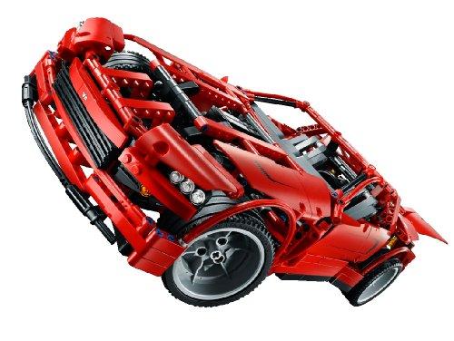 LEGO-Technic-8070-Alta-Cilindrada
