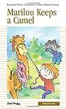 Marilou Keeps a Camel, Raymond Plante, 0887806341