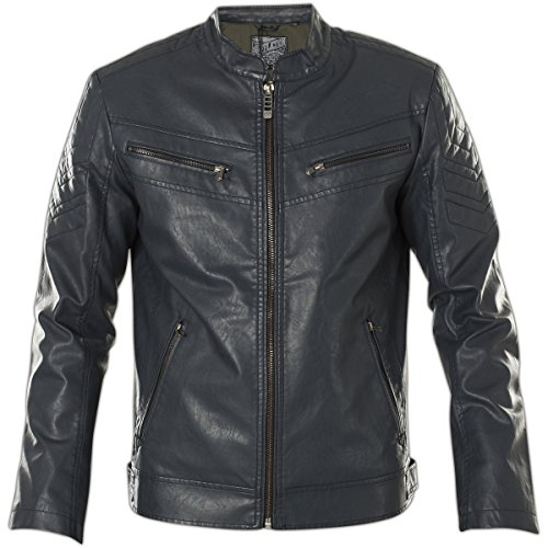 (Affliction Liberty Moto Jacket)