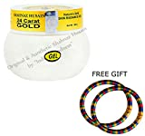 Shahnaz Husain Skin Radiance Gel - 200g - '' via DHL Express'' - Delivery in 3-7 days and FREE GIFT (Pair of Multicolor Bangles)