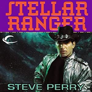 Stellar Ranger Audiobook