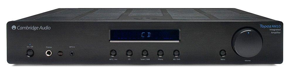 Cambridge Audio Topaz AM10 Integrated Amplifier by Cambridge Audio