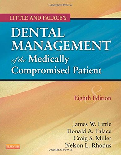 Dental Mgmt.Of Med.Compromised Patient