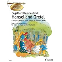 Hansel and Gretel: Get to Know Classical Masterpieces