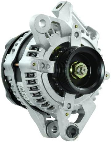 Remy 12661 Premium Remanufactured Alternator