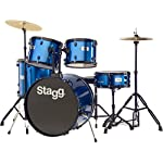 5-piece-6-ply-basswood-22-standard-drum-set-w-hardware