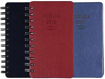 6417 - 17 - 18 - 19 Kalpa espiral agenda organizador ...