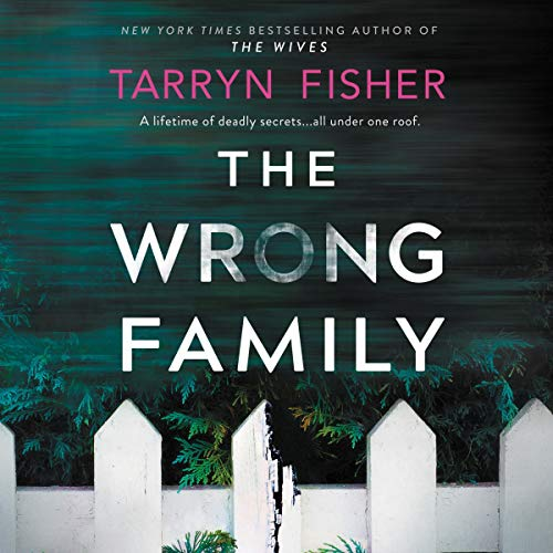 Book Cover: The Wrong Family: A Novel
