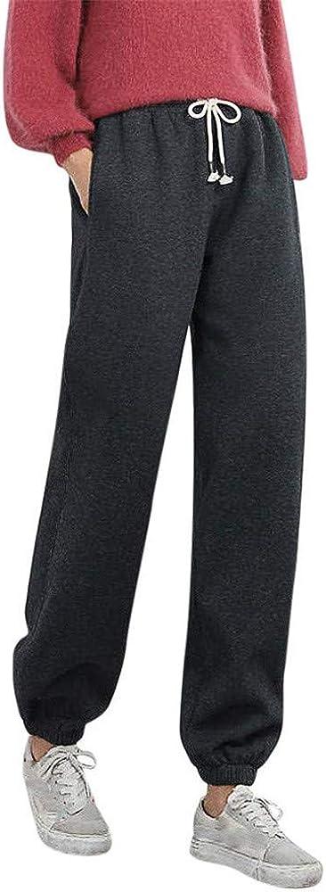 Tasty Life Pantalones Térmicos De Invierno para Mujer, Pantalones ...