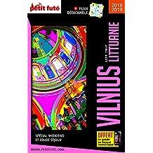VILNIUS - LITUANIE 2018_2019 + OFFRE NUMÉRIQUE