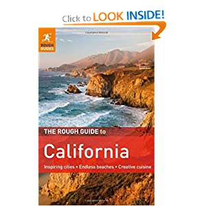 The Rough Guide to California Rough Guides