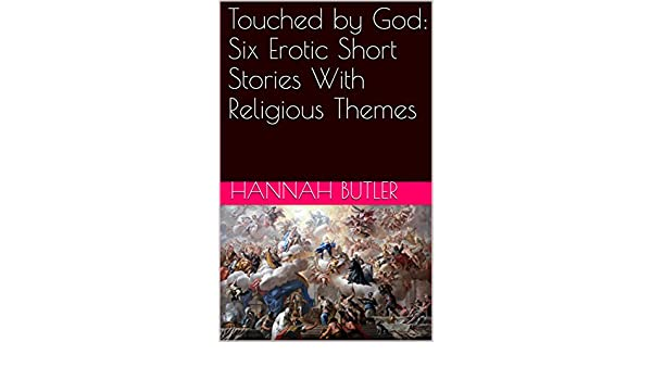Consider, that erotic religious stories does