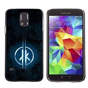 MEIMEIGagaDesign Phone Accessories: Hard Case Cover for Samsung Galaxy S5 - JKMEIMEI