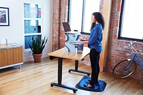 Ergodriven Spark Cardboard Standing Desk
