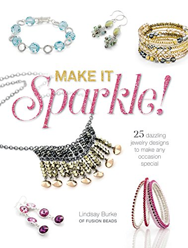 (Make It Sparkle: 25 Dazzling Jewelry Designs to Make Any Occasion Special)