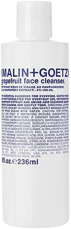 Malin + Goetz Grapefruit Face Cleanser, 236ml