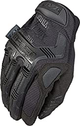 Mechanix Wear M-Pact Covert Work / Duty Gloves MPT-55 - LARGE Size