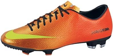 Nike Youth Mercurial Victory IV FG