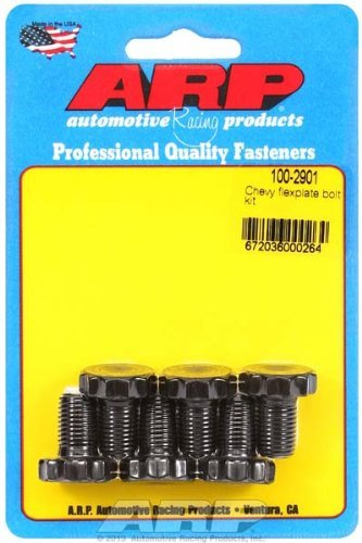 ARP 100-2901 Chevy Internal Balance & Ford flexplate bolt kit