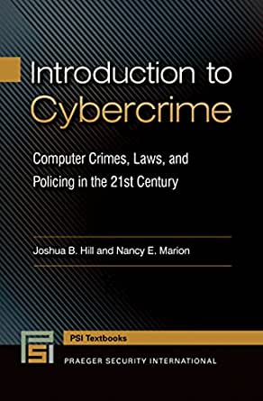 a review of computer crimes Next steps: free case review if you or someone you love has been accused of a california computer crime, it is important to understand the penalties that come along with a conviction or plea bargain find out more about your case.
