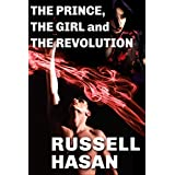 The Prince, The Girl and The Revolution: A Science Fiction Fairy Tale