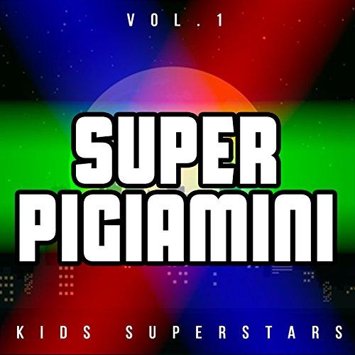 PJ Masks Theme Song (International TV Theme)