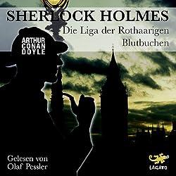 Die Liga der Rothaarigen / Blutbuchen (Sherlock Holmes)