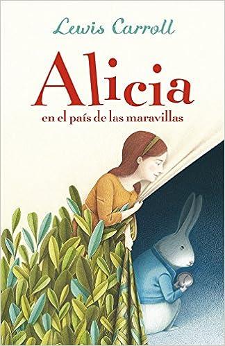 Alicia En El País De Las Maravillas (ALFAGUARA CLASICOS)