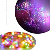 Fairy Lights LED String Lights Battery Operated 20