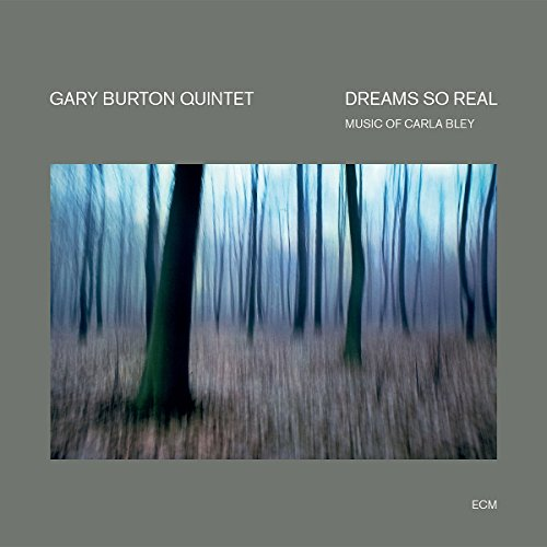 ECM Touchstones: Dreams So Real