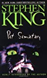 Pet Sematary, Stephen King, 0743412273