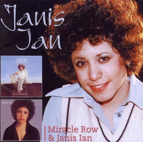 Miracle Row/Janis Ian II