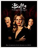 Buffy Vampire Slayer: Season 5 [DVD] [Import]