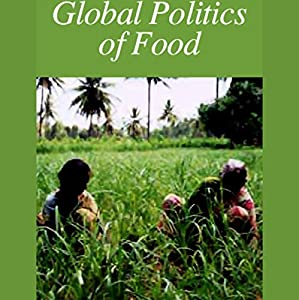 Global Politics of Food Radio/TV Program