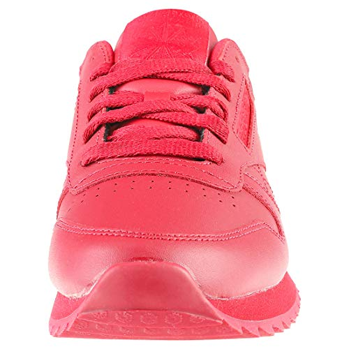 Ripple Gymnastics Red Reebok Shoes Cranberry Red Cl Lthr Cranberry Women's Red ICIwqf