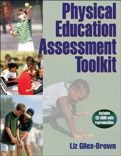 Physical Education Assessment Toolkit
