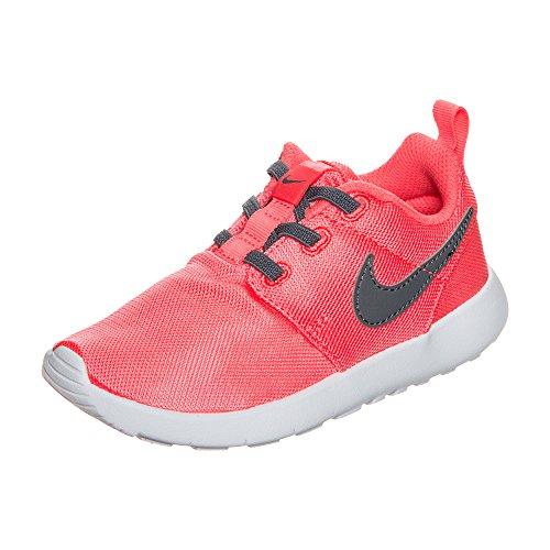 Nike Roshe One Scarpe da ginnastica, per bambini, korall / grau