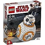 LEGO Star Wars The Last Jedi 75187 BB-8 Toy