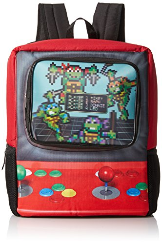 Cache Backpacks - Nickelodeon Teenage Mutant Ninja Turtles Big Boys Arcade Game 16