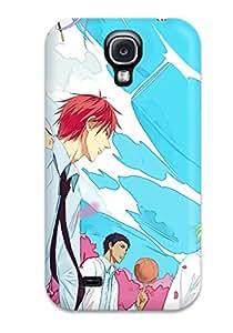 PgtDHJW9606yGmtW Kuroko No Basuke Fashion Tpu S4 Case Cover For Galaxy