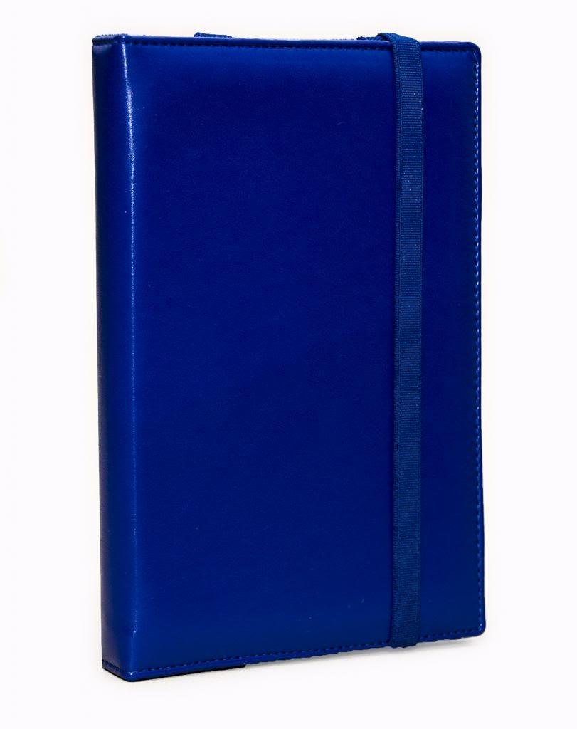 Funda PAPYRE 602 W - Color Azul: Amazon.es: Electrónica