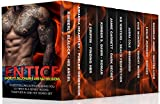 ENTICE - Bad Boys, Billionaires and Bad Decisions: 10 Tantalizing First in a Series Books