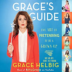 Grace's Guide Audiobook