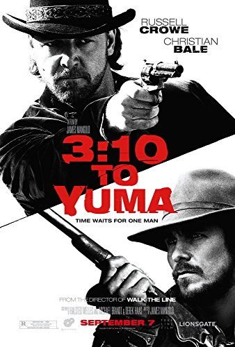 - Posters USA - 3:10 To Yuma Movie Poster GLOSSY FINISH - MOV730 (24