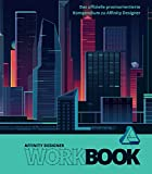 img - for Affinity Designer Workbook (German Edition) book / textbook / text book