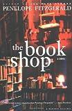 The Bookshop, Penelope Fitzgerald, 0395869463