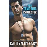 Her Tempting Protector: Navy SEAL Team (Night Storm)