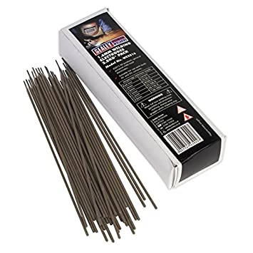 Sealey WE2516 - Electrodos de soldadura (1,6 x 250 mm, 2,5 kg), WE2516: Amazon.es: Bricolaje y herramientas